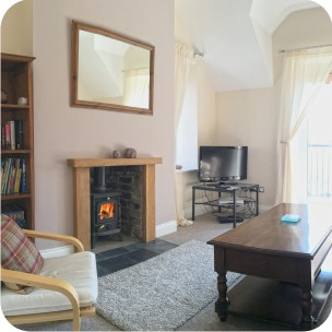 Coquet View Living Room